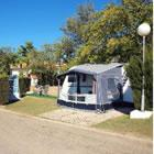 La Rosaleda Camping and Bungalows