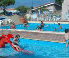 4 star campsite in Le Chateau d'Olonne