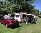 The Hop Farm Touring and Camping Park