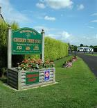 Cherry Tree Touring Park exclusively for adults