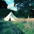 The Secret Campsite (Lewes)