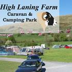 High Laning Caravan and Camping Park